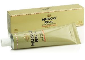 Musgo Shaving Cream Reviewl