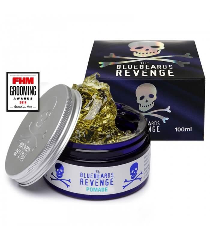 Pomade Bluebeards Revenge