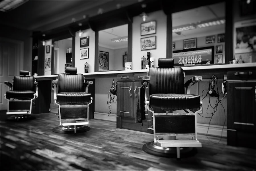 Barbers of Warwick Internal