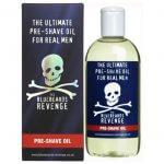 Bluebirds revenge pre shave oils