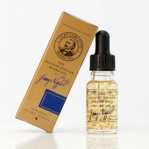 beards & oils
