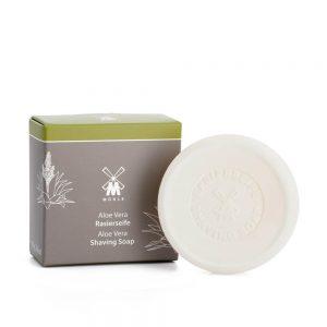 Mule Shaving Soap Aloe Vera