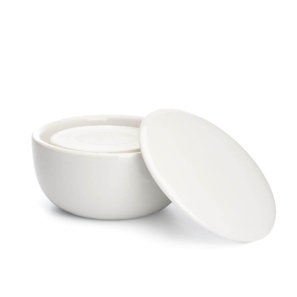 Muhle shaving soap Porcelain bowl sea buckthorn
