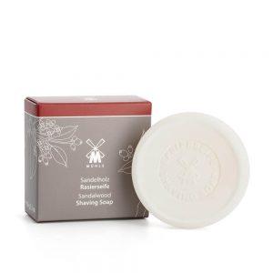 Muhle sandalwood soap Shav