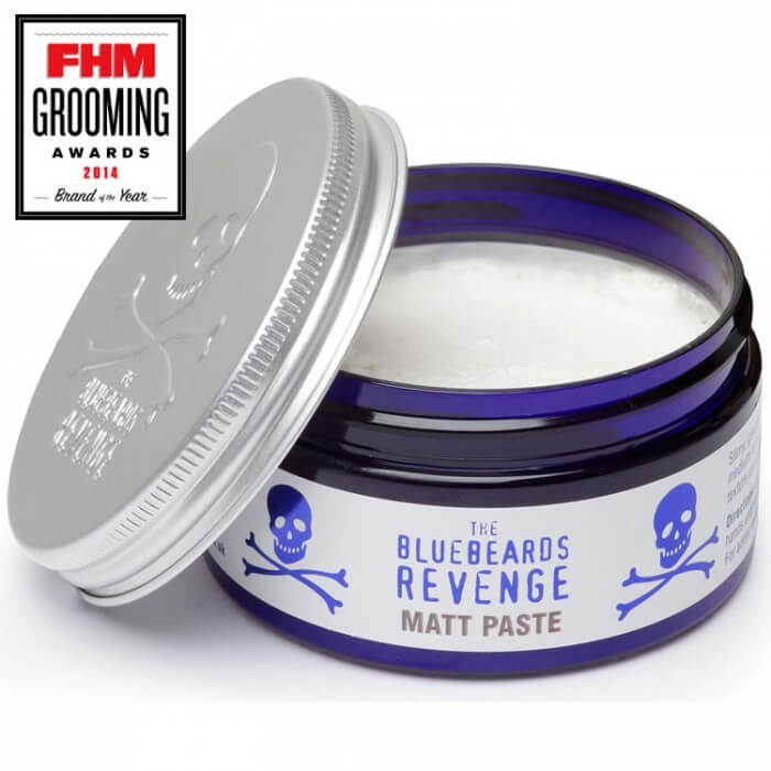 matt paste Bluebeards revenge