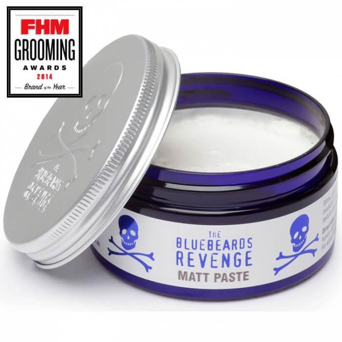 matt paste Bluebeards revenge