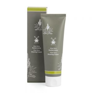 Muhle Aloe Vera shaving Cream