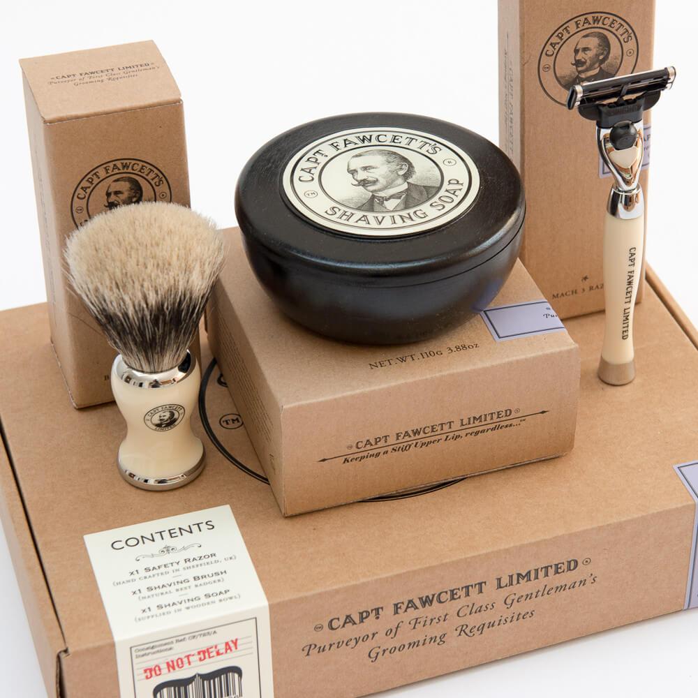 Classic Shaving set