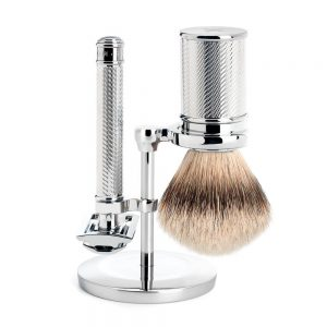 Muhle traditional shaving set