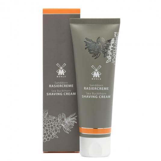 Muhle Sea Buckthorn Shaving Cream