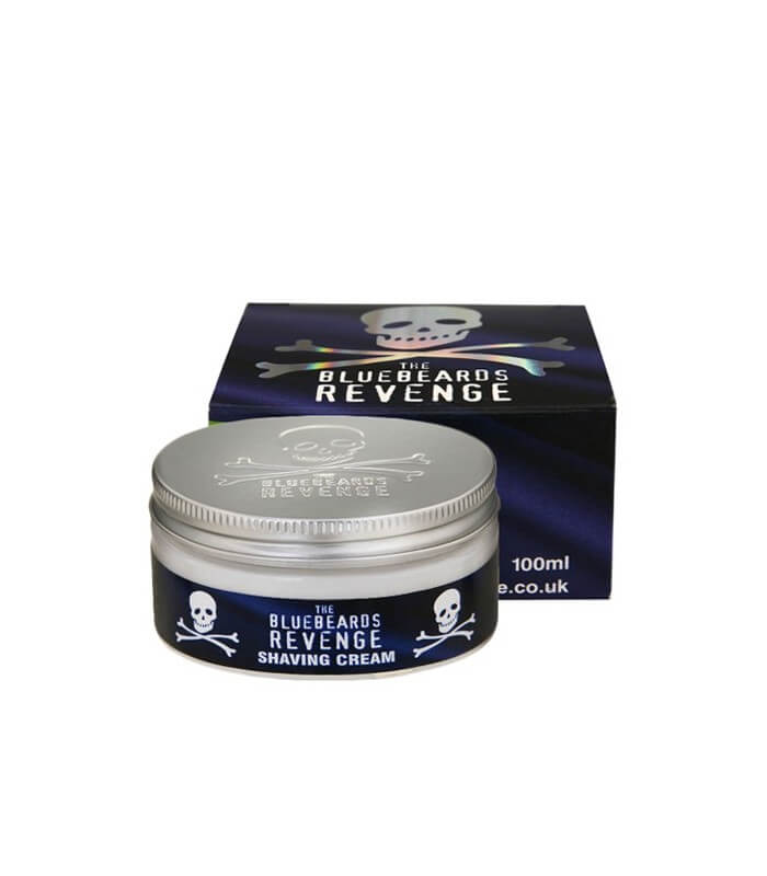 Bluebeards Shaving Cream