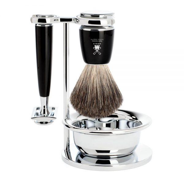 Muhle Rytmo shaving set