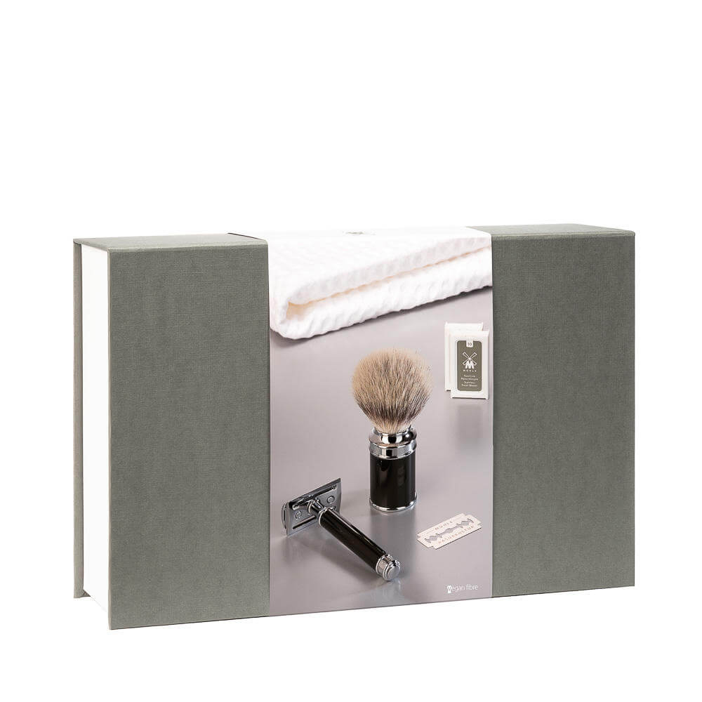 Shaving gift set from Muhle