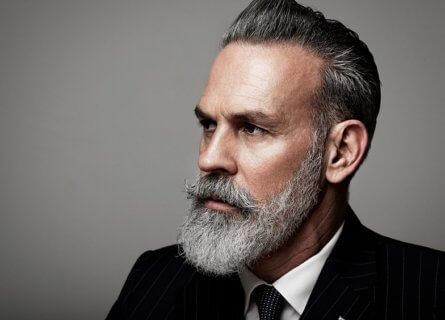 A great looking beard