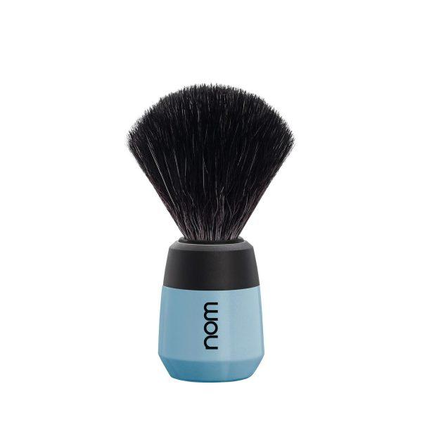 Nom Max fibre shaving brush