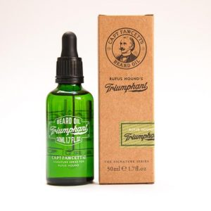 Triumphant Beard Oil