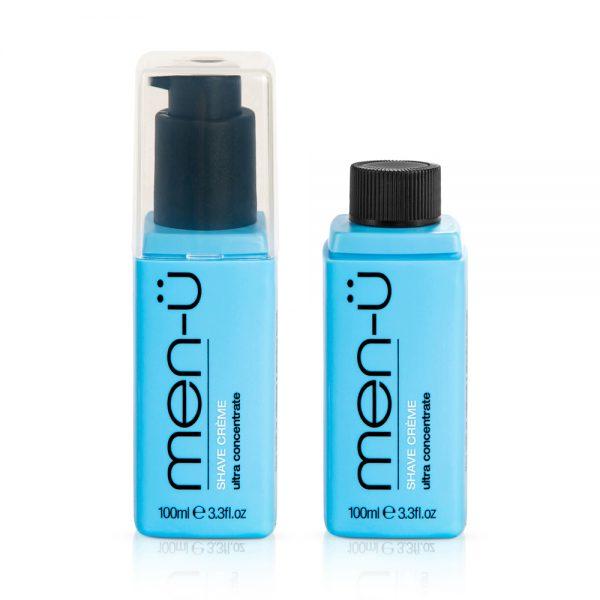 Men-U Shave Cream